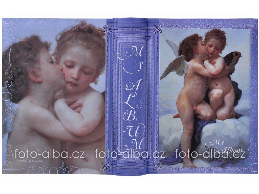 foto-album andělé