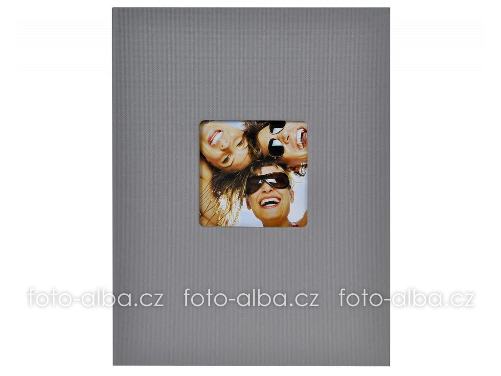 fotoalbum walther trend sedy