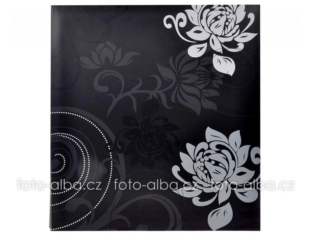 foto-album grindy černé