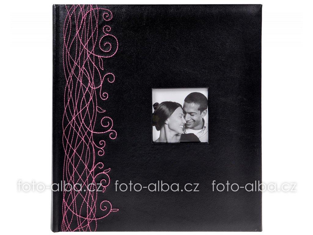 klasické foto-album výšivka