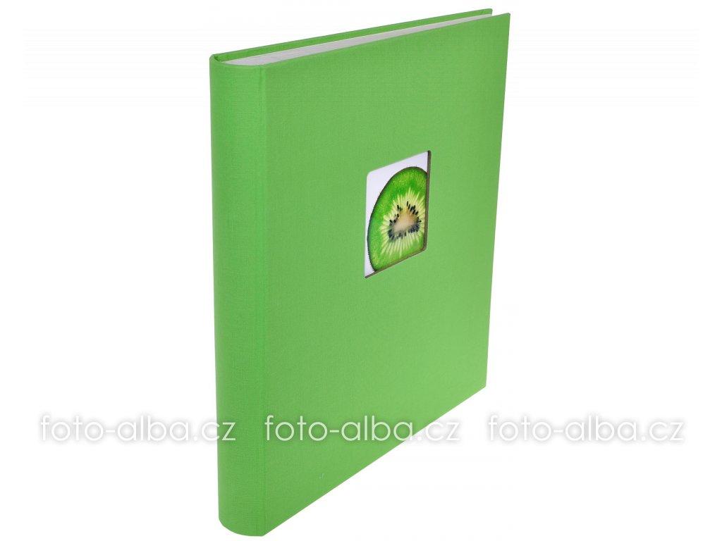 fotoalbum color zelene