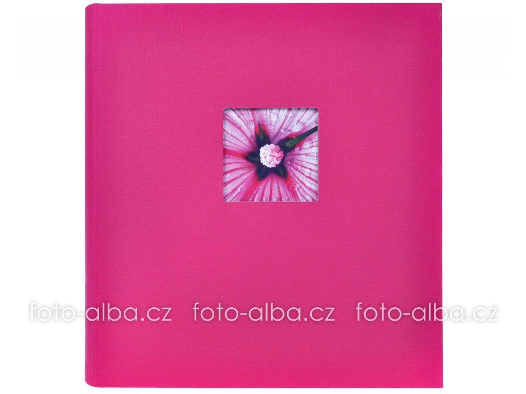 fotoalbum color ruzove