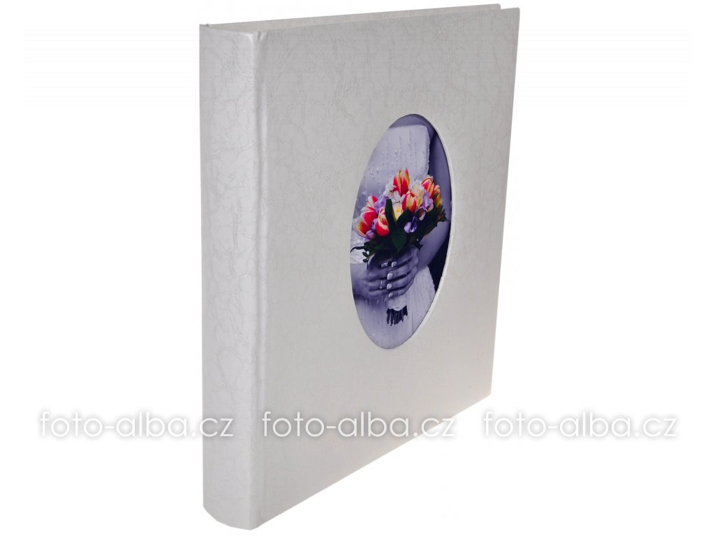 svatební foto-album