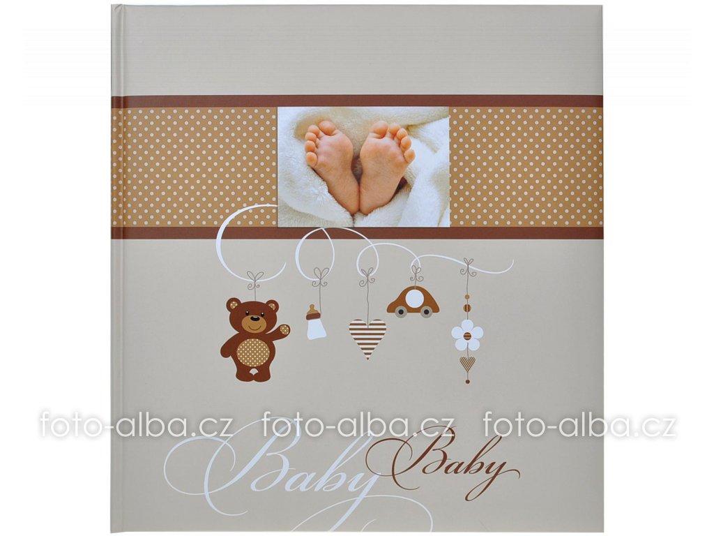 foto-album nožky goldbuch