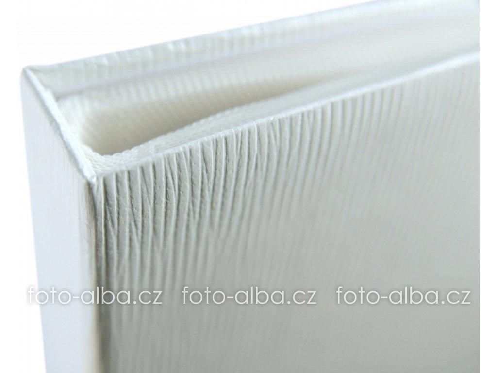 foto-album bílý proužek
