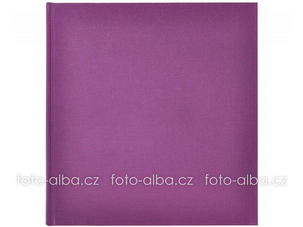 goldbuch fotoalbum linen fialove