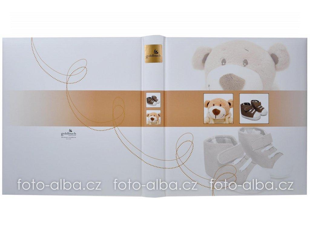foto-album botičky goldbuch