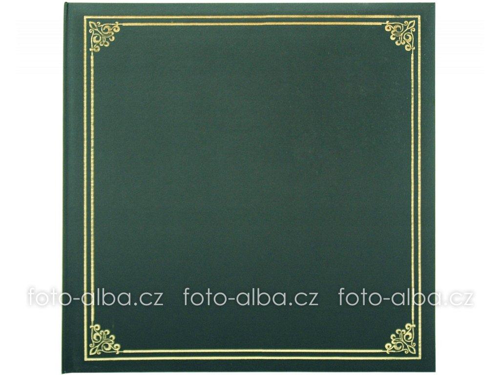 fotoalbum combi zelená