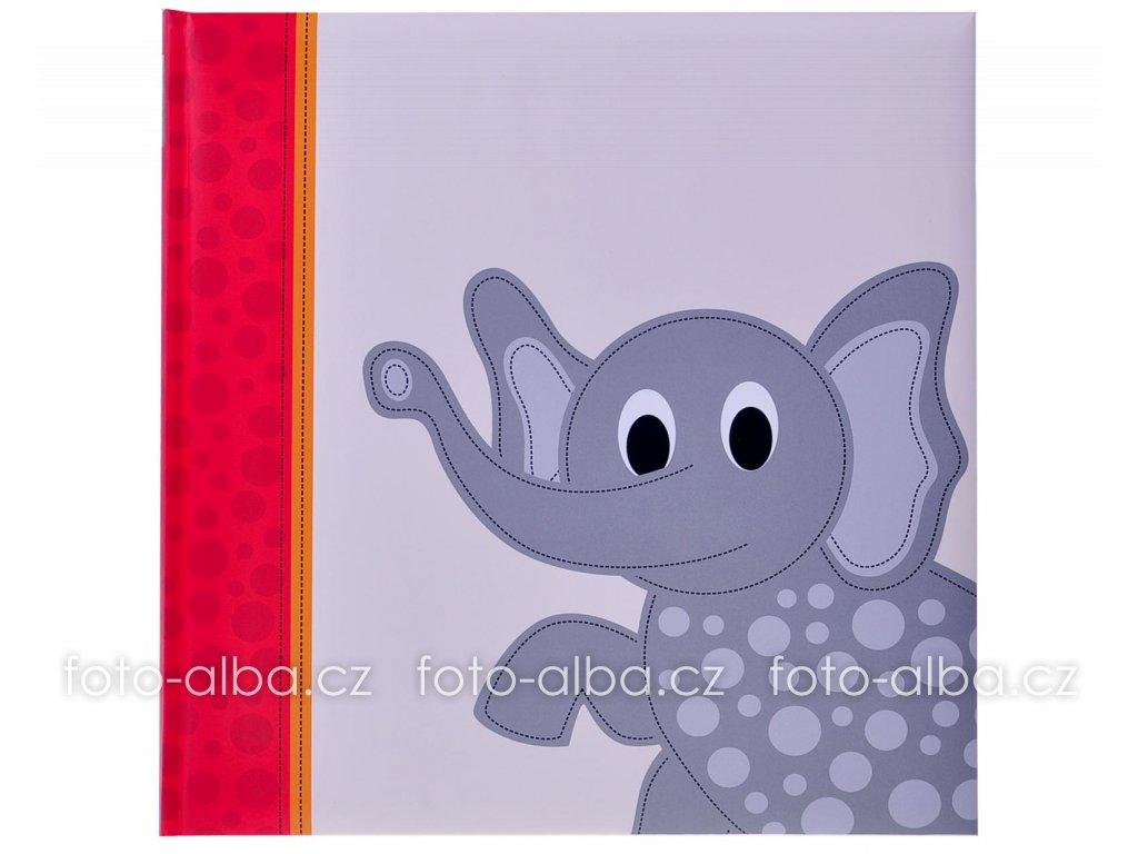 foto-album slon goldbuch