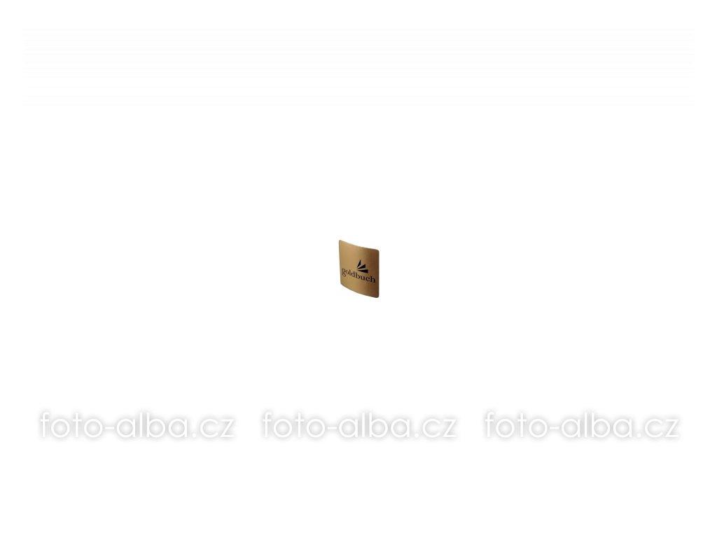 foto-album klasické žirafa goldbuch