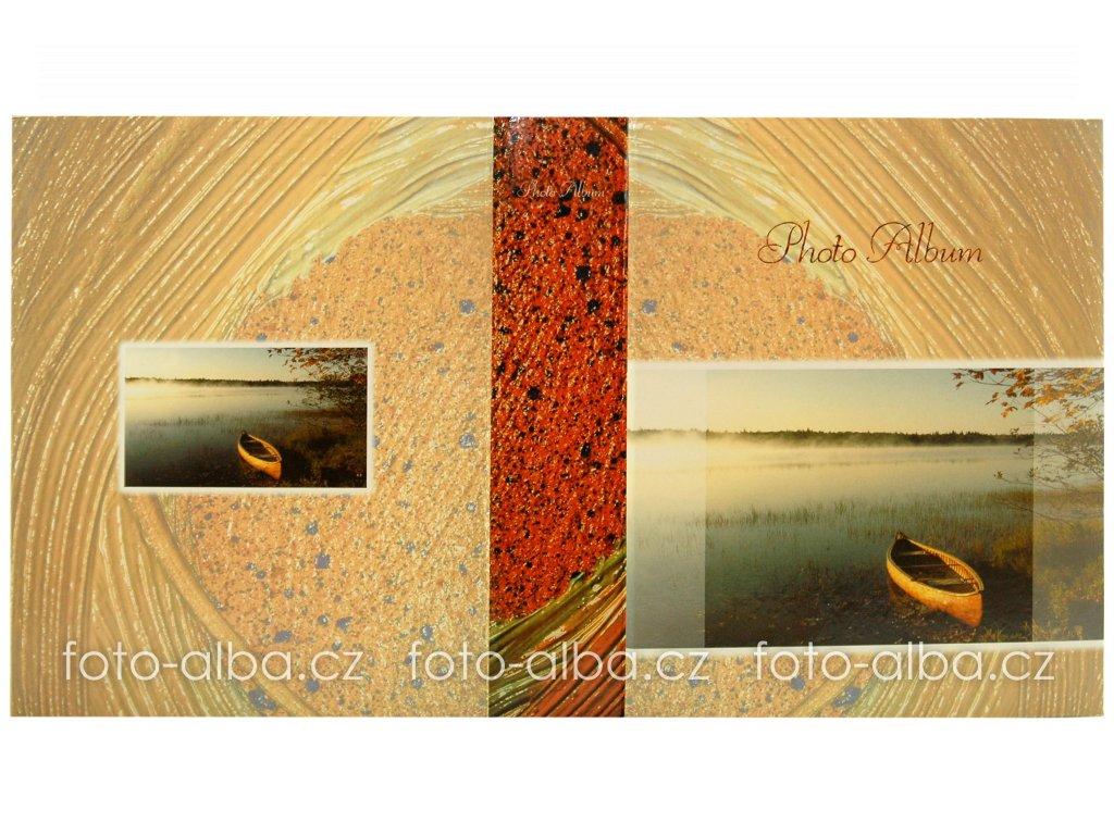 foto-album lodička