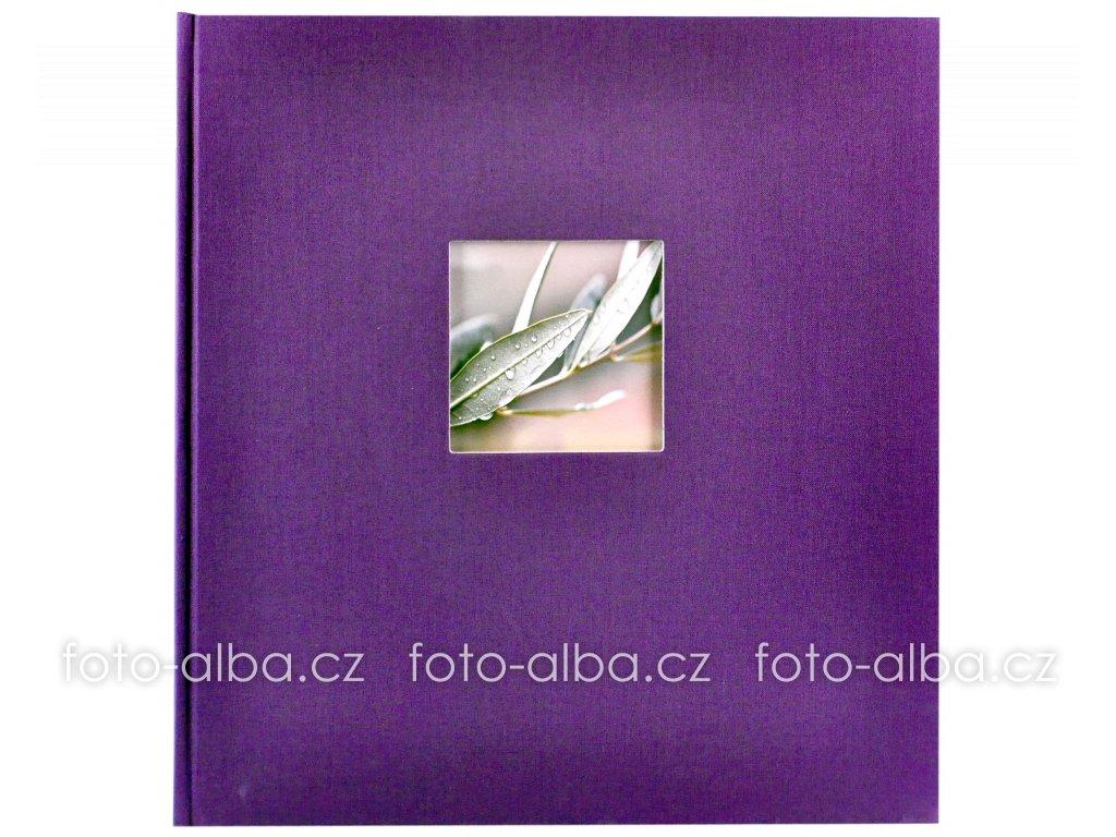 foto-album bella vista goldbuch fialove
