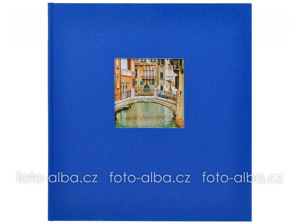 fotoalbum bella vista modré