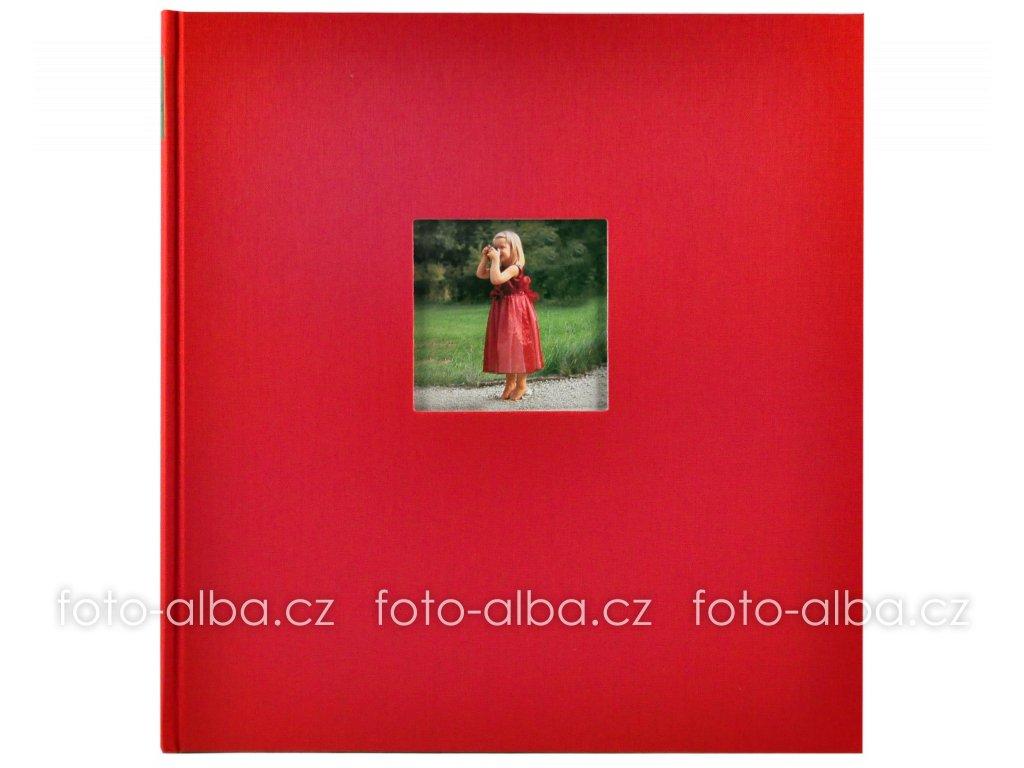 foto-album bella vista goldbuch cervene cerne listy