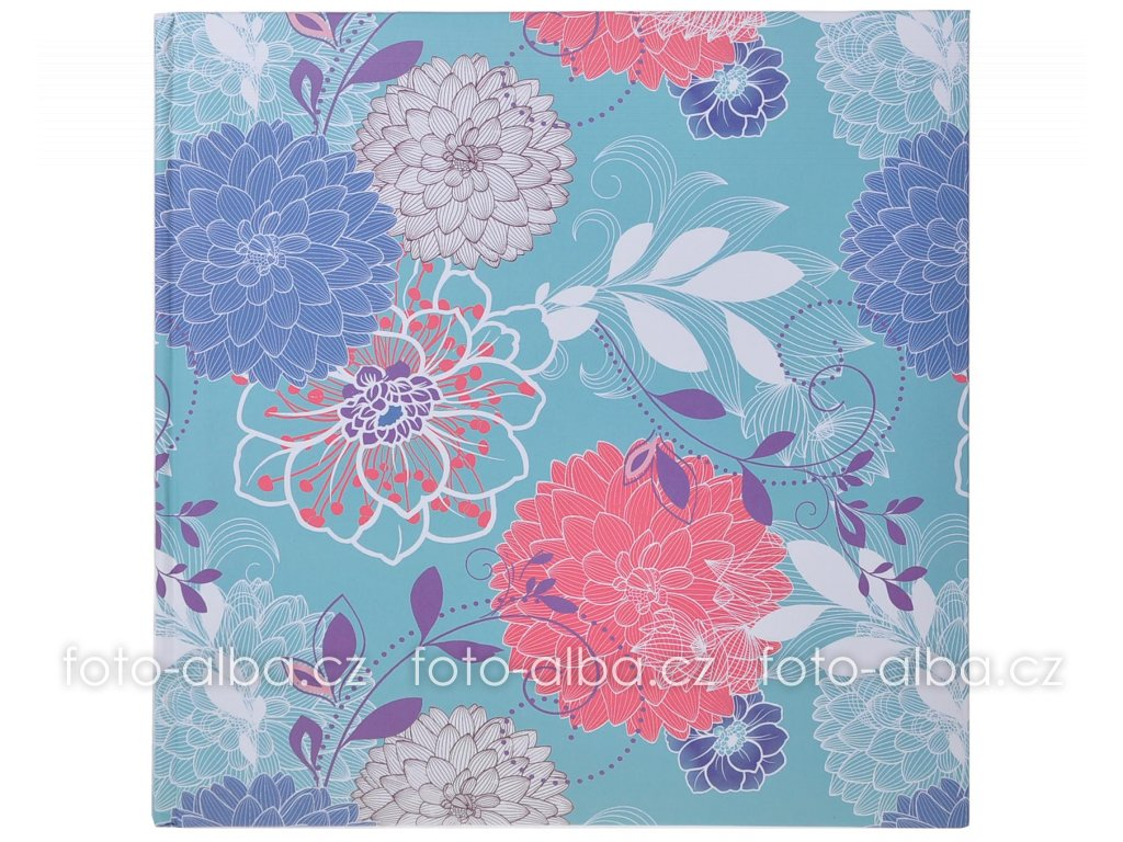 fotoalbum florence modre