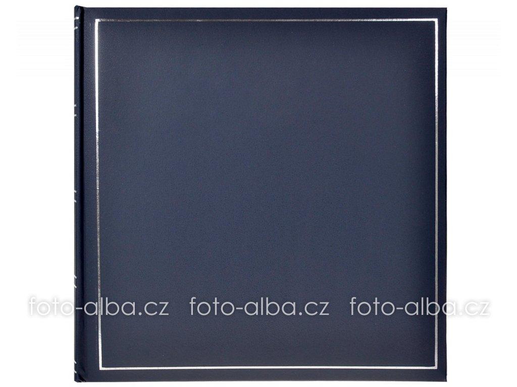fotoalbum classic blue