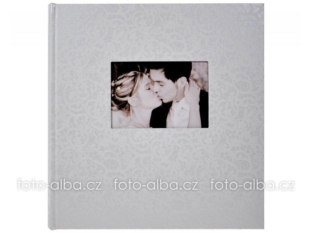 svatebni fotoalbum romeo goldbuch