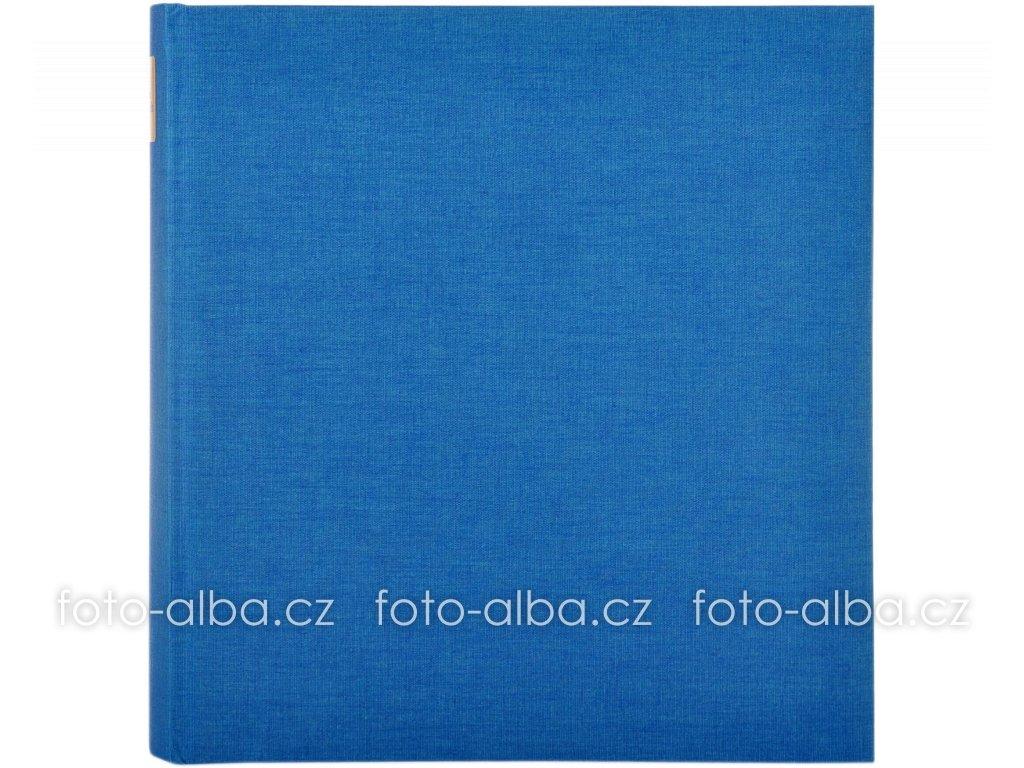 klasicke fotoalbum modre