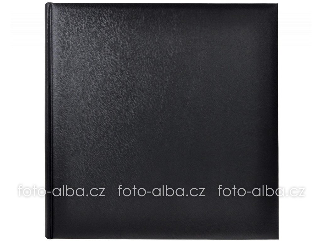 fotoalbum goldbuch bologna černé