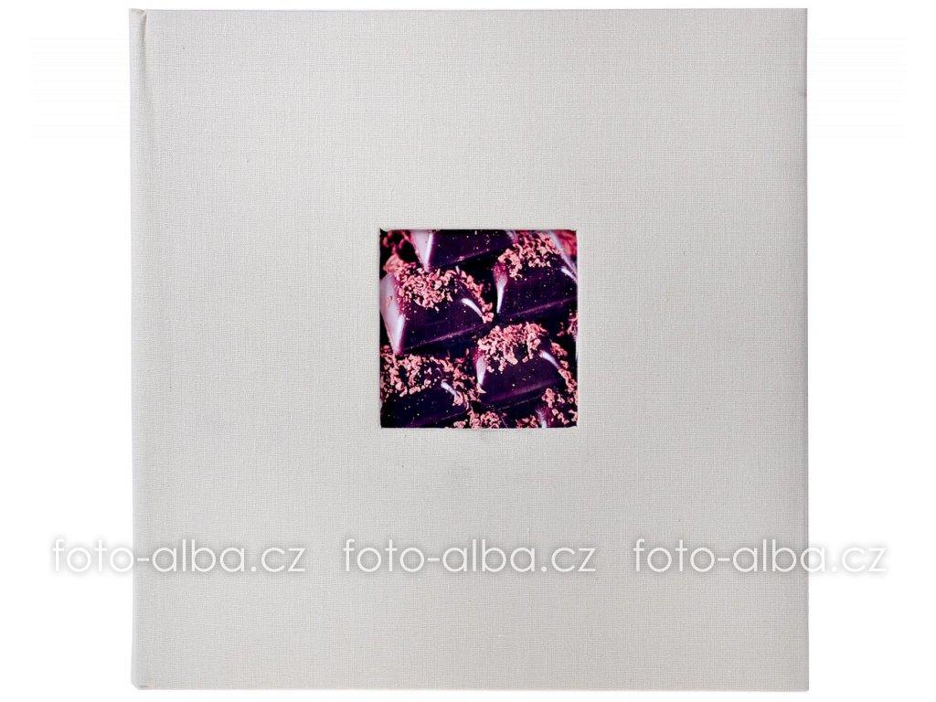 foto-album velina bílé