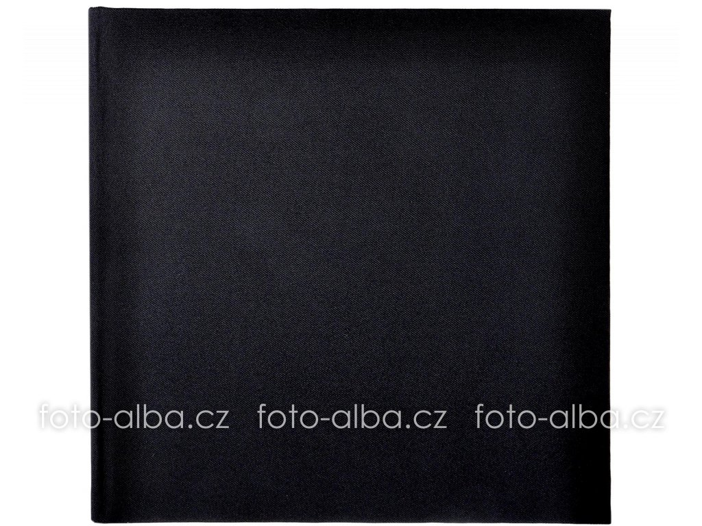 fotoalbum berlín černé