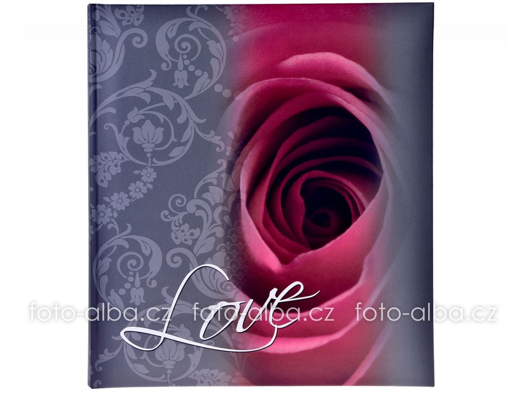 fotoalbum lovelines walther