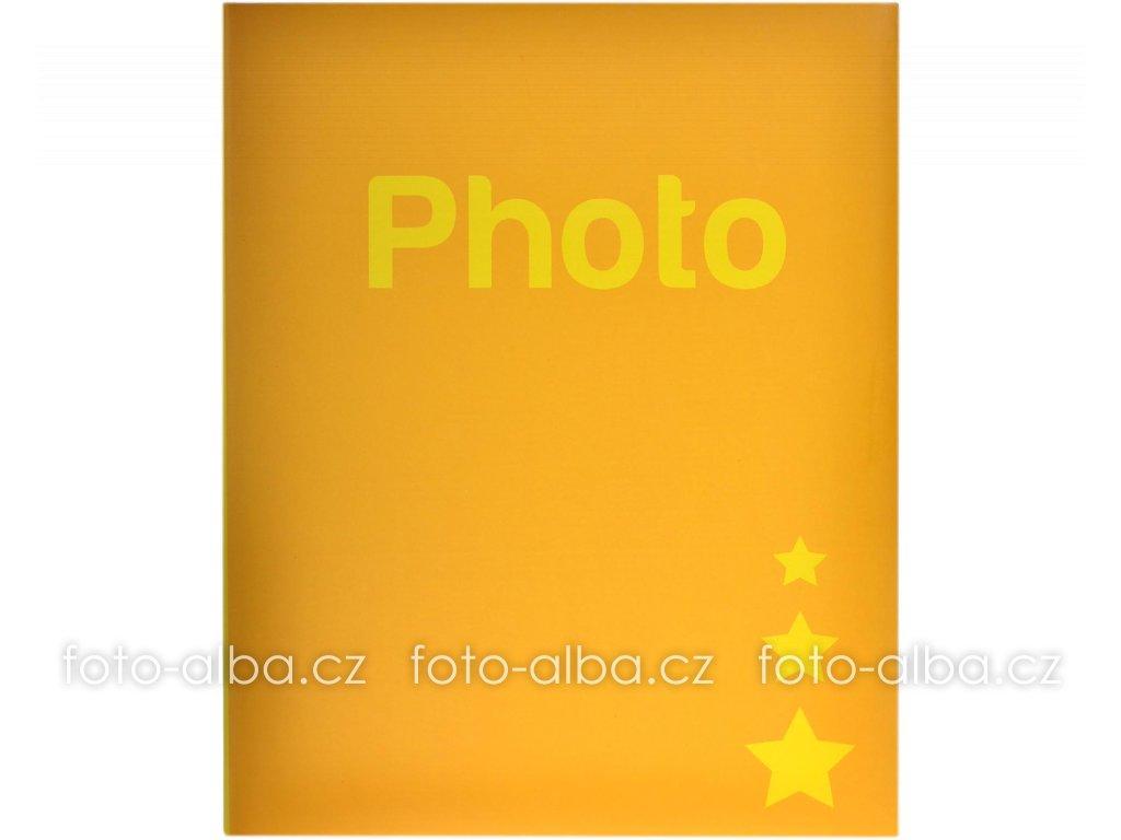 fotoalbum zlute 1