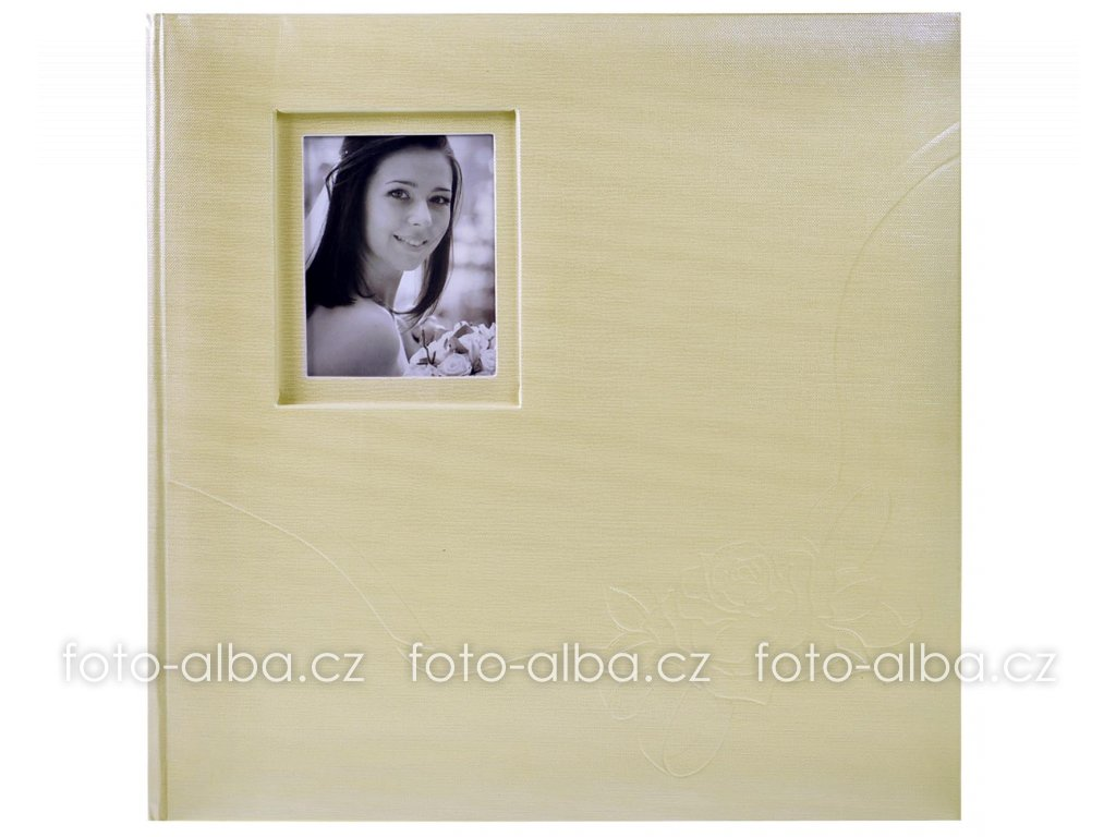 svatebni album elegance 1