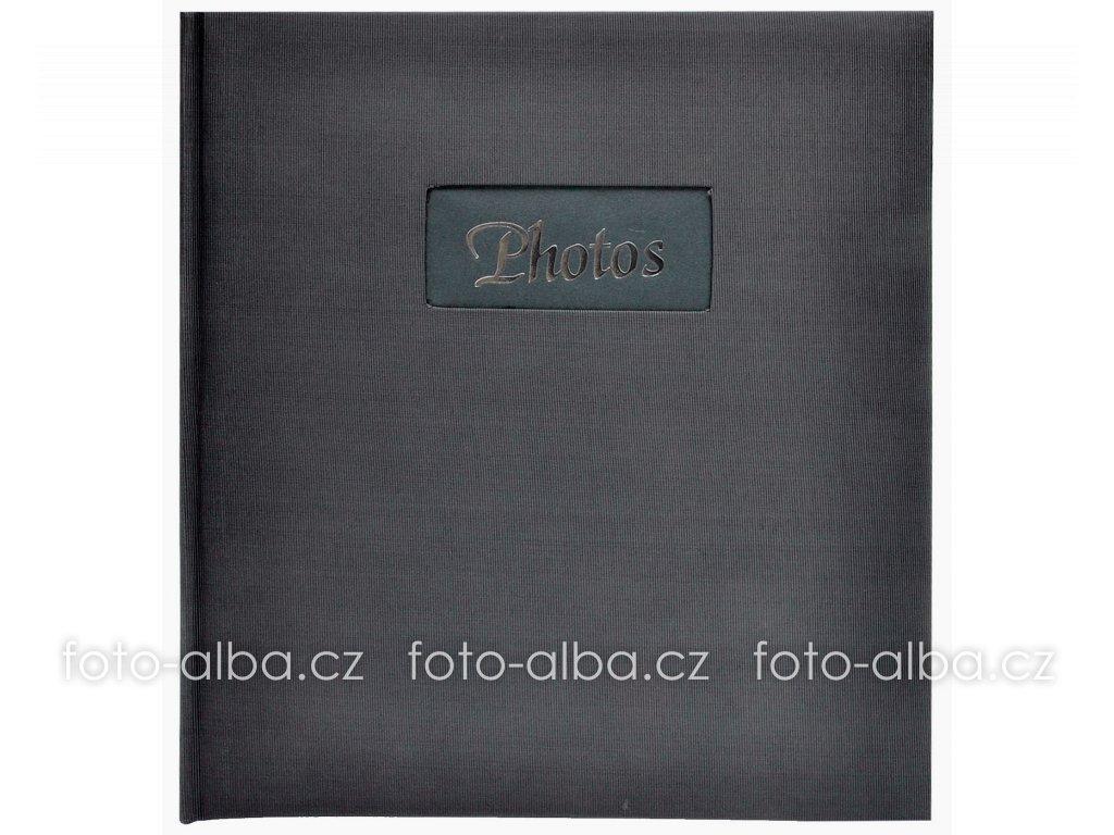 klasicke album deluxe černé