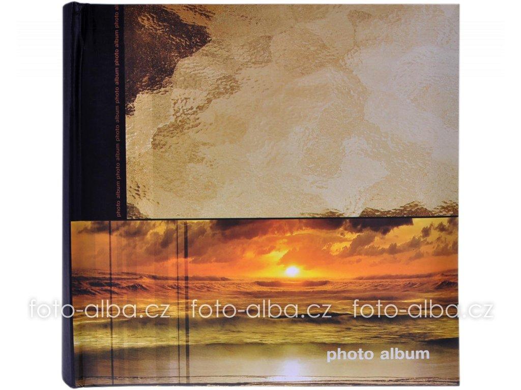 foto-album pobřeží