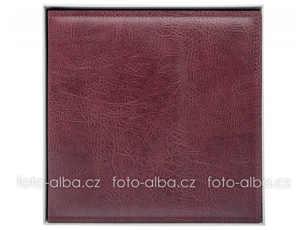 album premium red