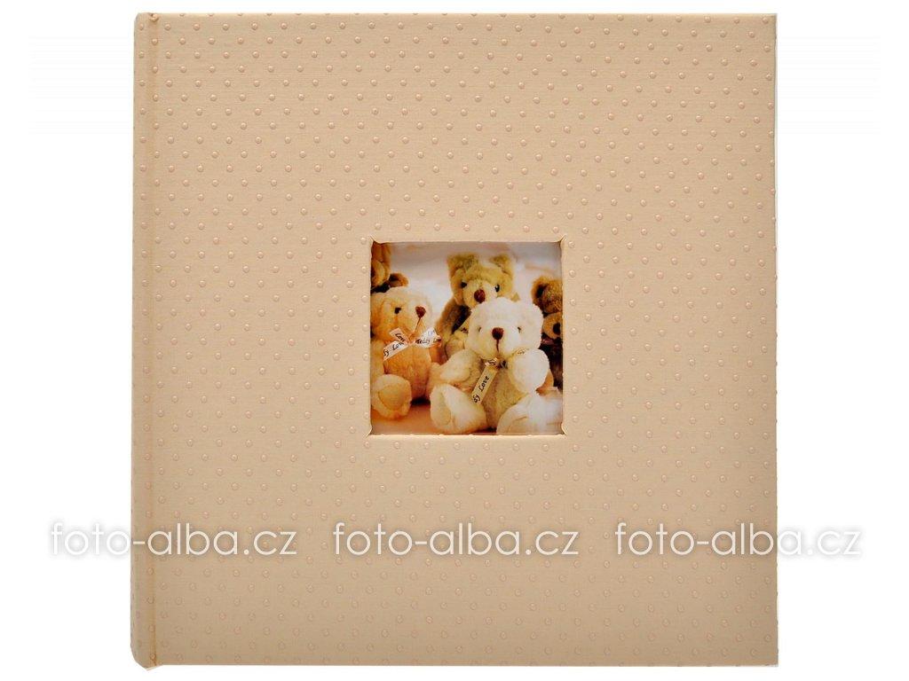 album lovely teddy bezove