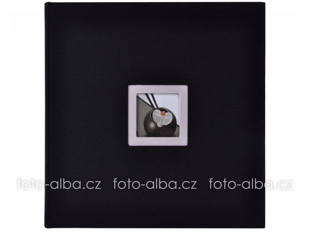 foto album walther černé