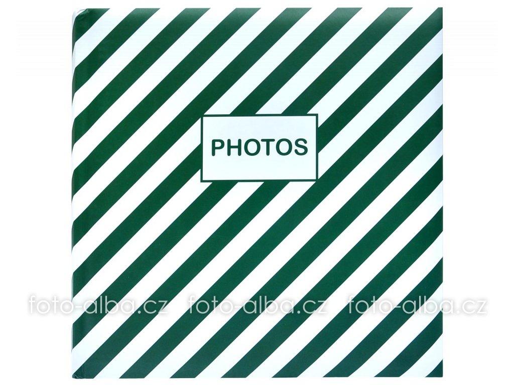 foto-album mainstream klasicke zelene