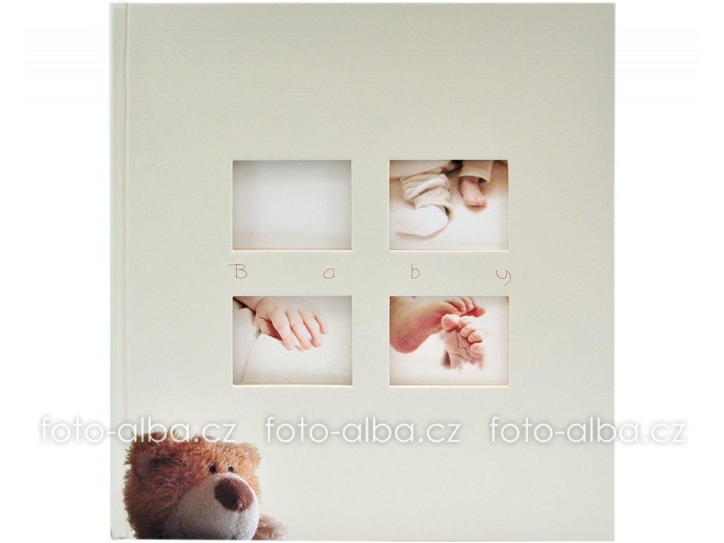 walther bear klasické foto-album
