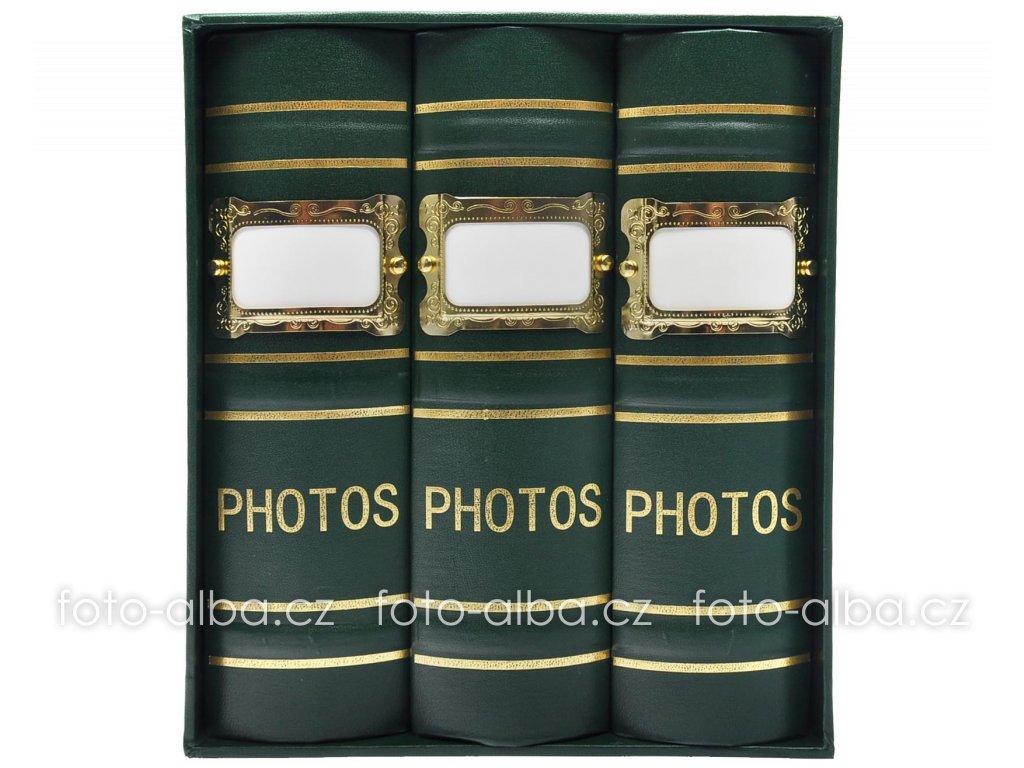 album old 300 zelene