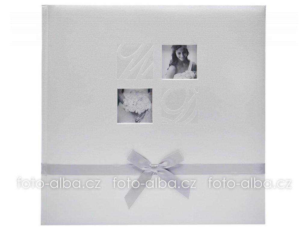 svatebni fotoalbum charlotte