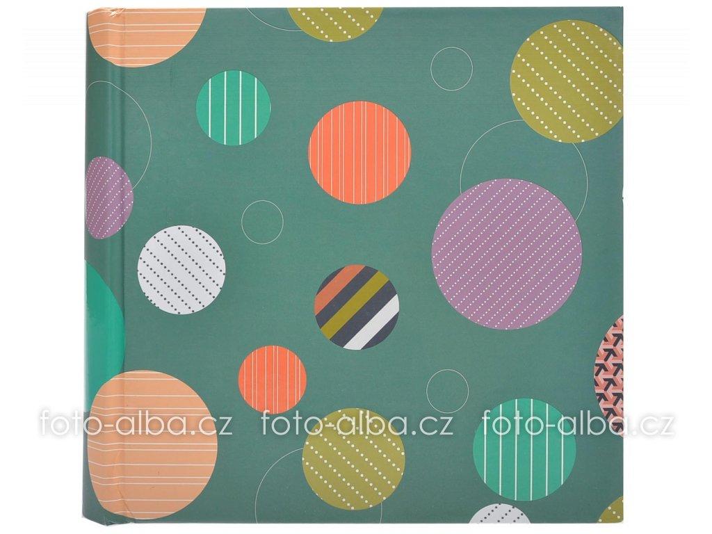 fotoalbum orbs zelene 300