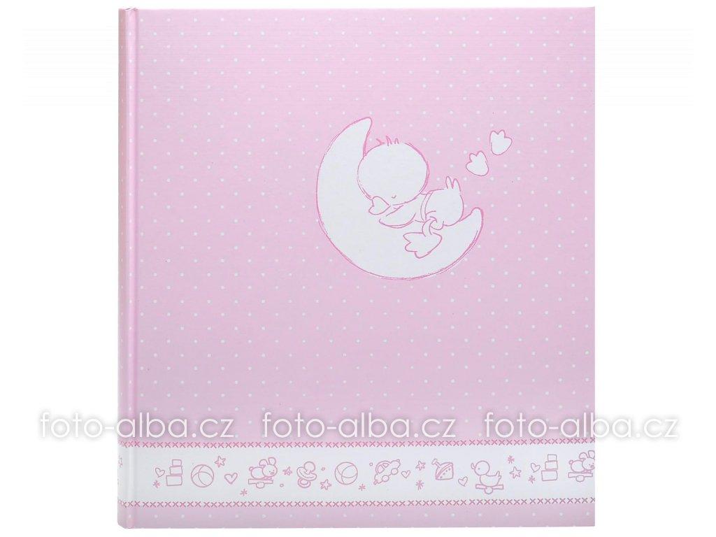 album cuty ducky pink