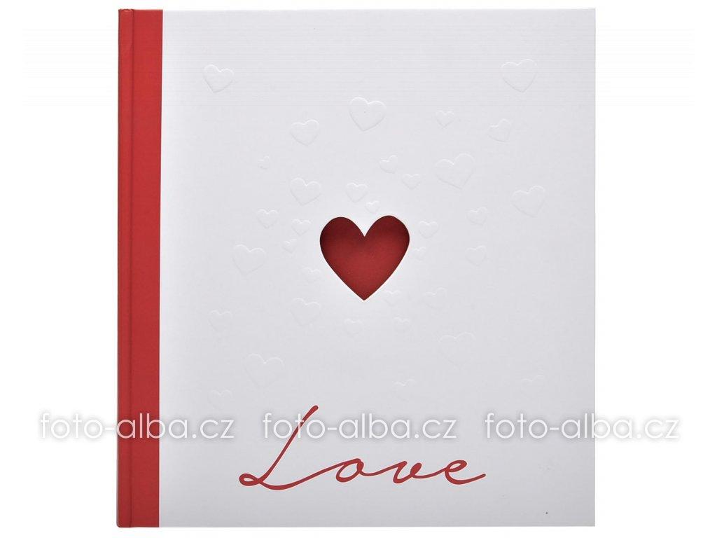 fotoalbum wedding love