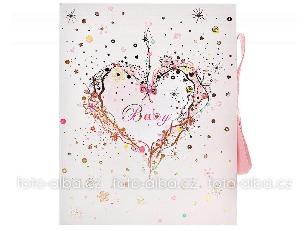 darkova krabicka pink heart
