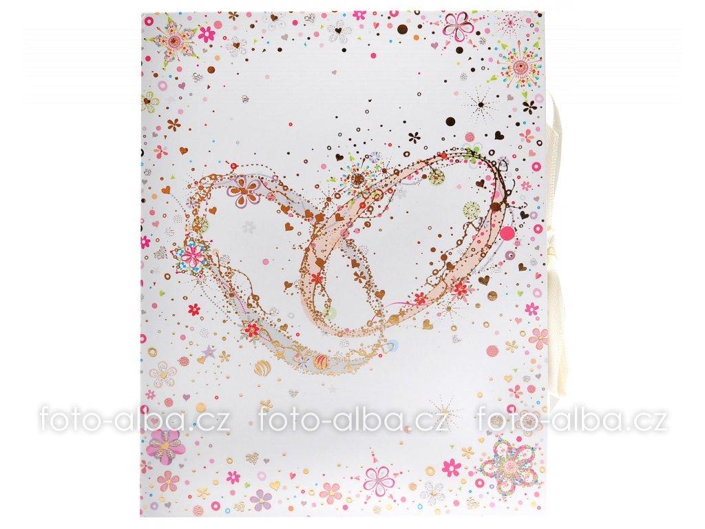 darkova krabicka romance