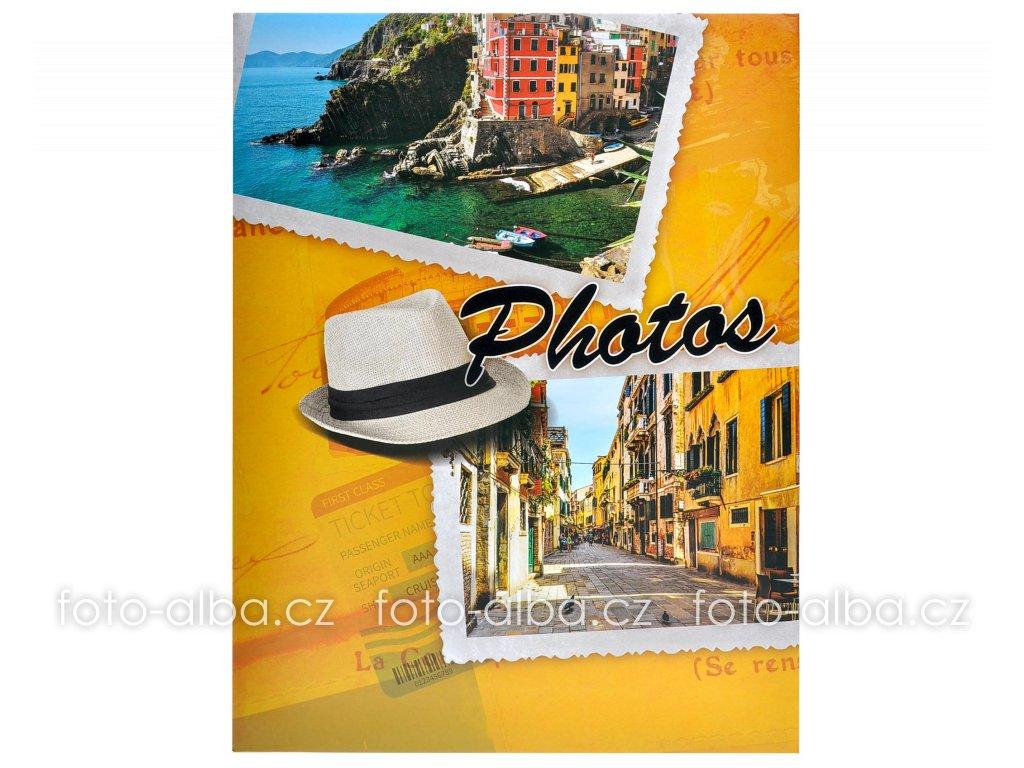 fotoalbum 300 13x18 italie