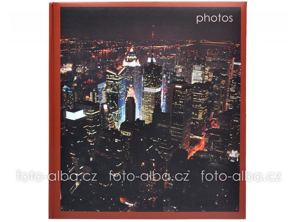 album city night