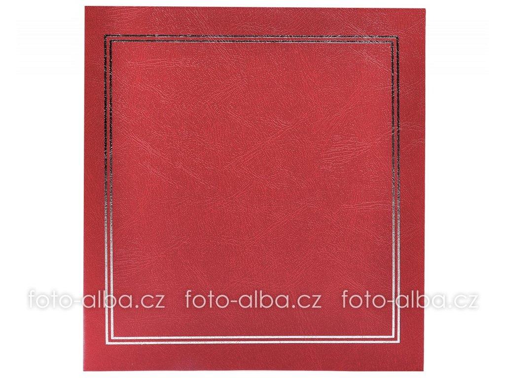 samolepici album cervene