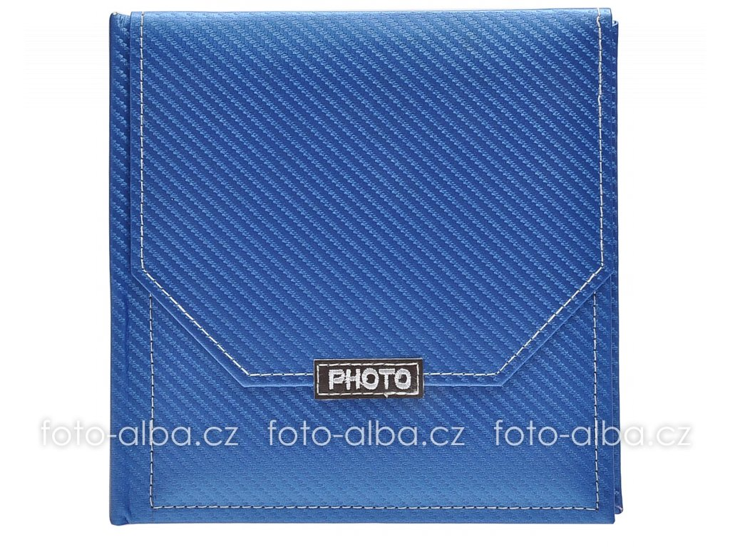 Fotoalbum Photobag modré