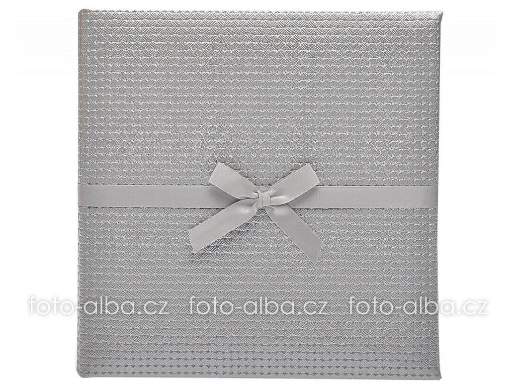 album unique stříbrné