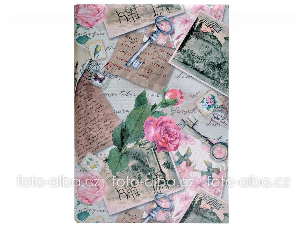 Album Romantic roses 300 foto