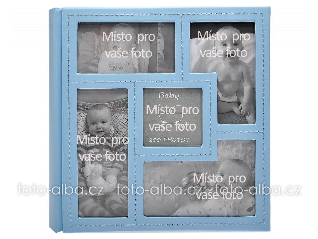 Album baby vision