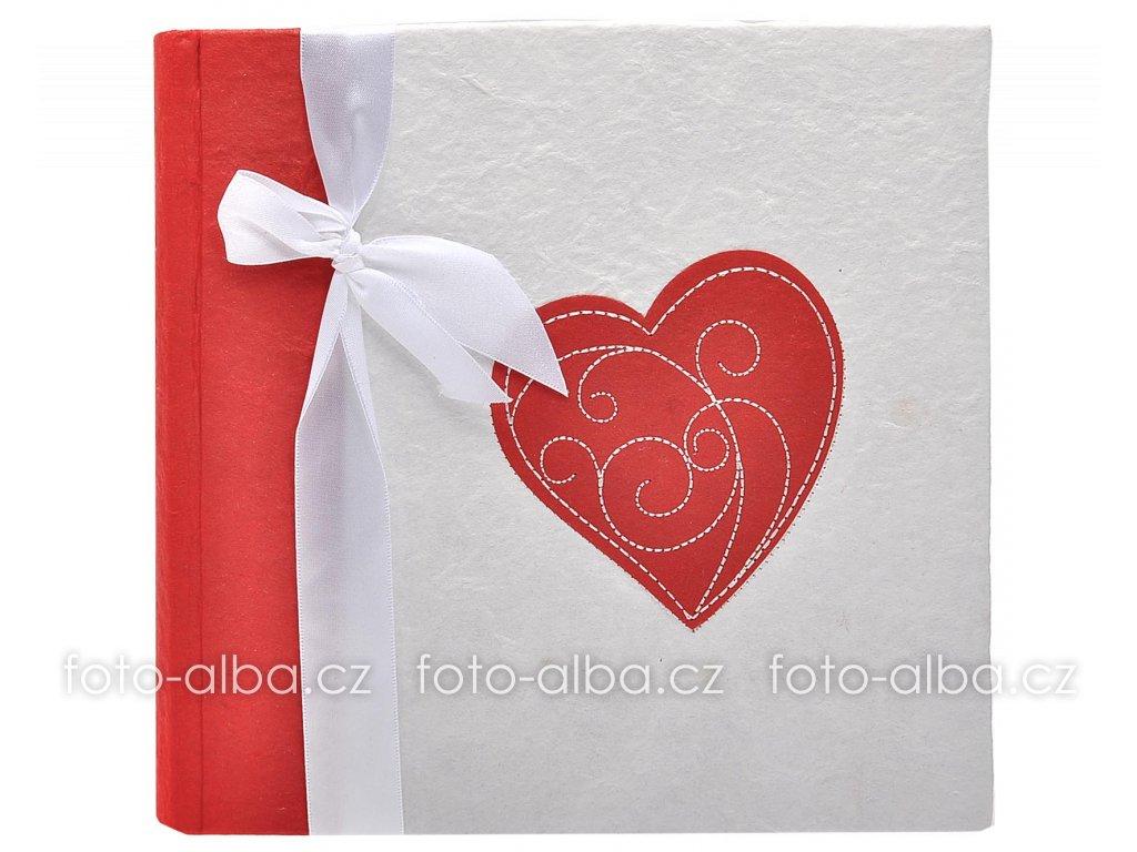album my heart cervene